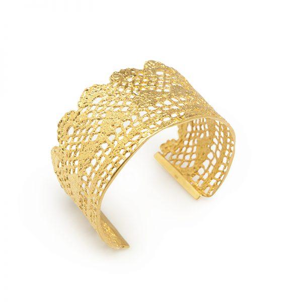 Lace Bracelet -  -