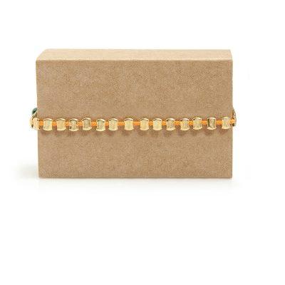 "Stops Gold -  - Stops all over!! Μικρές ασημένιες μπιλίτσες που έχουν ""πατηθεί"" στο χέρι μία προς μία για να συνθέσουν αυτό το ιδιαίτερο αλλά και καθημερινό βραχιόλι. Φορέστε το μόνο του αλλά και πολλές σειρές μαζί. Mε μακραμέ κούμπωμαπου προσαρμόζεται στον καρπό. Υλικό: Ασημένιο επιχρυσωμένο 925 με πορτοκαλί κορδονάκι"