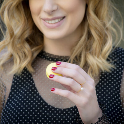 Margie ring -  - Χρυσό δαχτυλίδι με μαργατάρι του γλυκού νερού. Ένα κλασικό αλλά διαχρονικό κόσμημα που δεν πρέπει να λείπει από το χέρι καμίας γυναίκας!  Υλικό: Χρυσό 14κ με μαργαριτάρι του γλυκού νερού