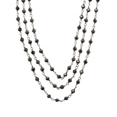 Rozies necklace -  -