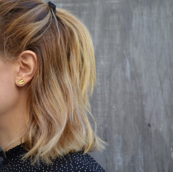 Seeds earrings -  -