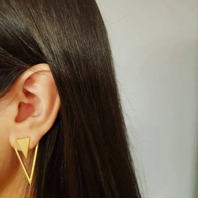 Trap Earrings -  -