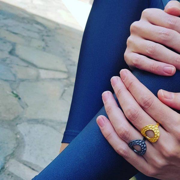«Ο» Ring -  -
