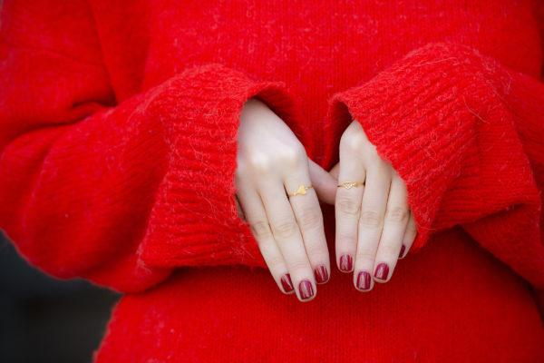 J' adore Ring -  -