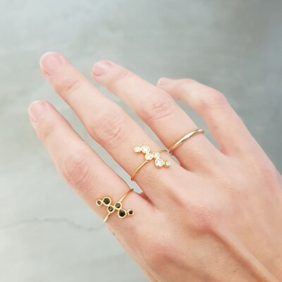 Angel ring -  -