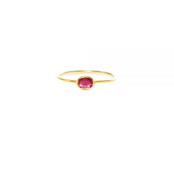 Ruby Ring -  -