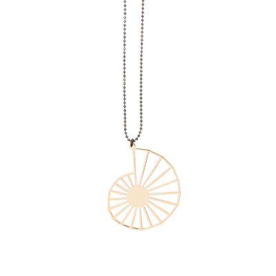 Speira Necklace -  -