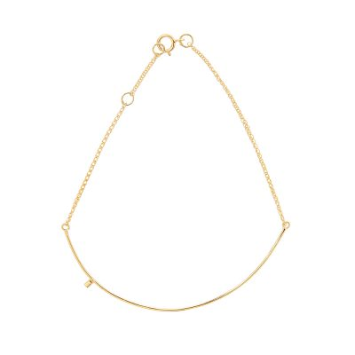 Cinnamon Bracelet -  - Ιδιαίτερα κομψά, λιτά και αέρινα κοσμήματα σε συνδυασμό από πολύτιμες πέτρες μπριγιάν αποπνέονταςτην αίσθηση απαράμιλλης ομορφιάς και σύγχρονης πολυτέλειας.