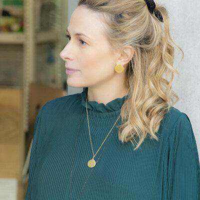 Fig Earrings -  -