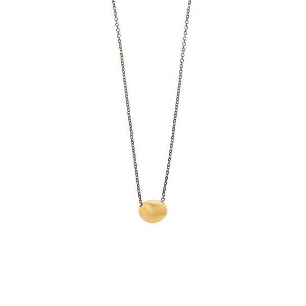 Bead Necklace -  -