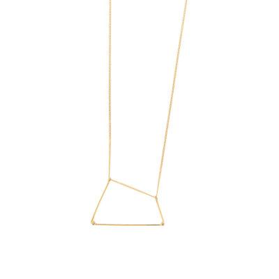 Hammock Necklace -  -