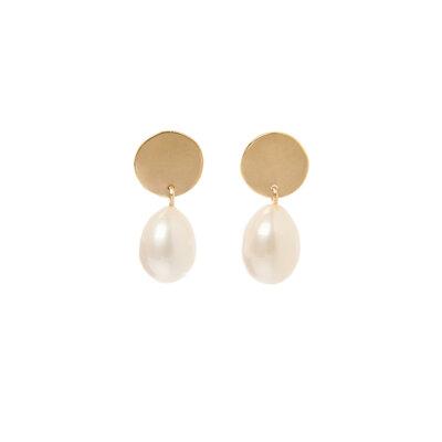 Pears Earrings -  -
