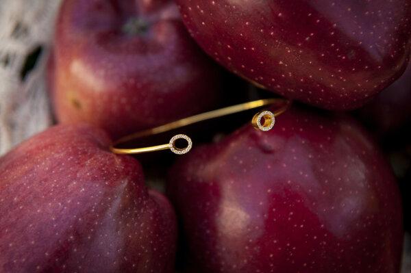 Dream In Glitter Bracelet -  -