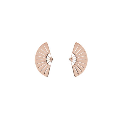 "Lucky Charm 2021 Earrings ""Ventalia"" -  -"