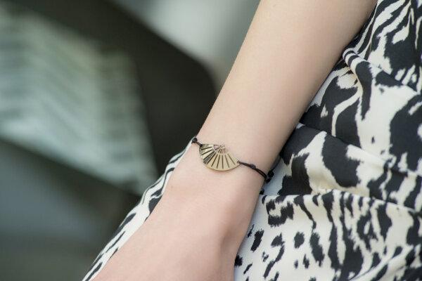 "Lucky Charm 2021 Bracelet Gold ""Ventalia"" -  -"
