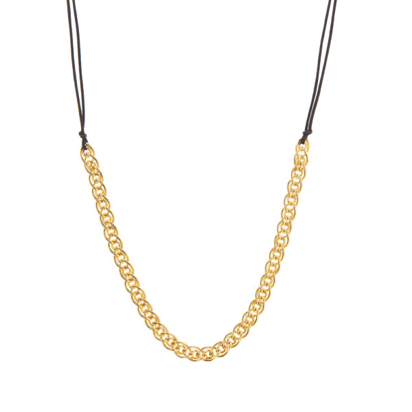 Cleopatra Necklace -  -