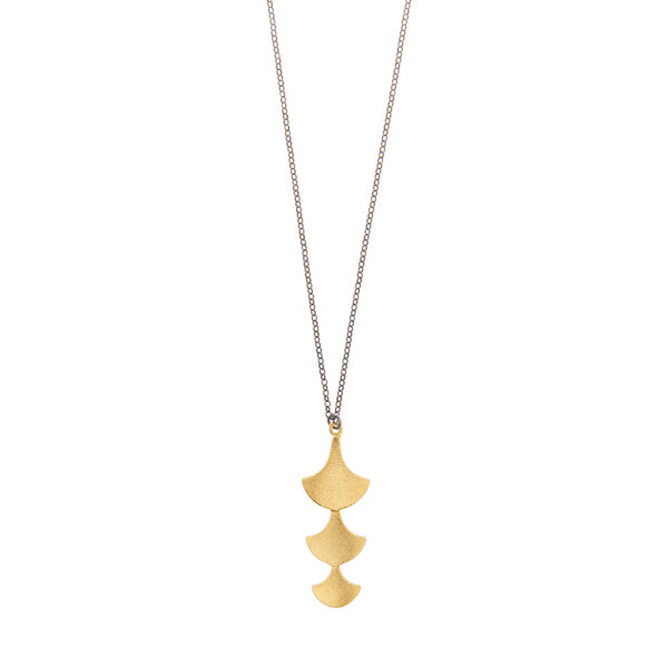 Vela Necklace -  -