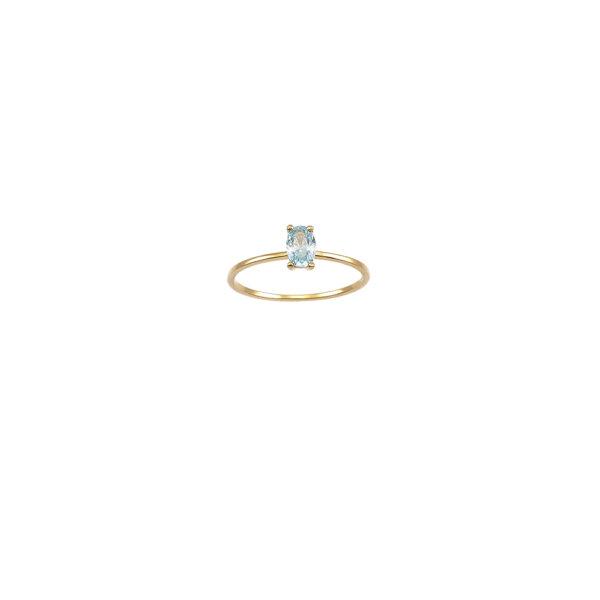 Birthstone Ring -  -