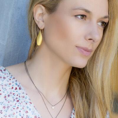 Semeli Earrings -  -