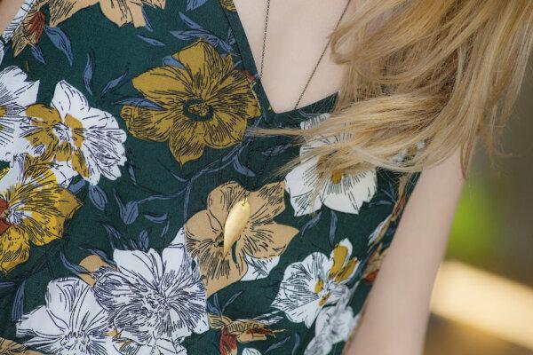 Semeli Necklace -  -