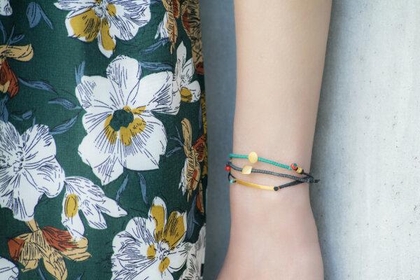 Ornament Bracelet -  -