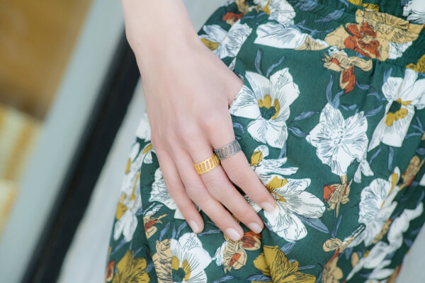Swell Ring -  -