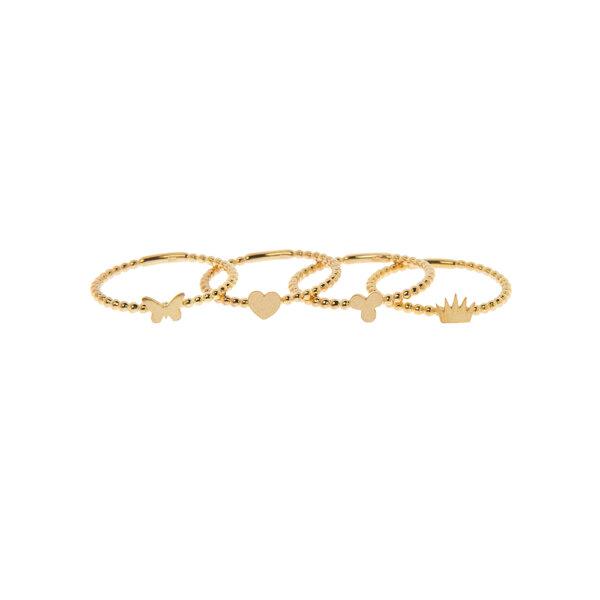 Shining Star Earrings -  -